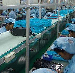 croissance économique Chine