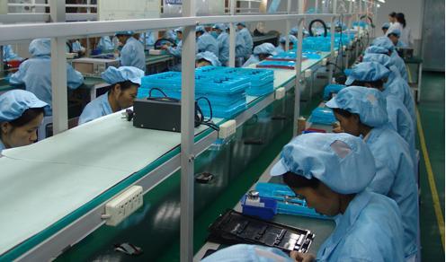 Croissance économique : la Chine patine (un peu)