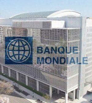 Banque Mondiale, croissance 2019