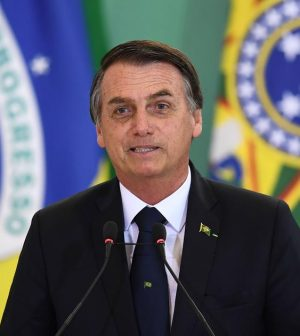 Jair Bolsonaro, Brésil