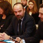 Edouard Philippe annonce une série de mesures en faveur du pouvoir d'achat