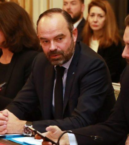 Edouard Philippe, Macro, pouvoir d'achat