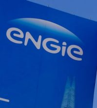 Engie, biométhane, France