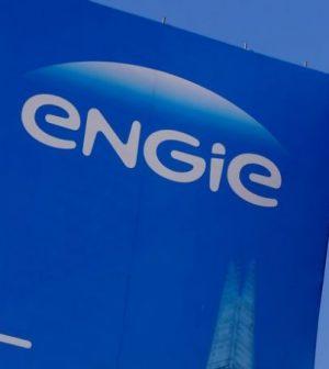 Engie, biométhane, France