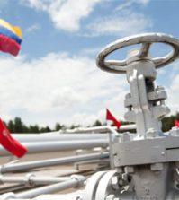 pétrole, Venezuela