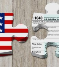 Etats-Unis, taxation