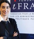 Ifrap, impôts direct, France