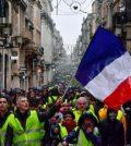 Gilets jaunes, Bruno le Maire, économie, France