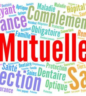complémentaire santé, résiliation, France