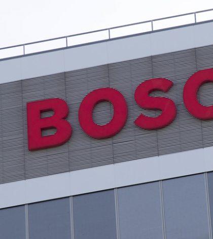 Bosch hydrogène