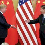 La Chine et les USA tentent de sauver leurs accords commerciaux