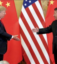 Chine, USA, accords commerciaux