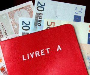 Livret A en France