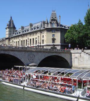 Tourisme Paris Europacity