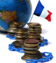 économie française, Banque de France PIB