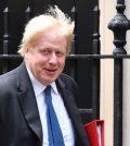Brexit, UE, Boris Johnson