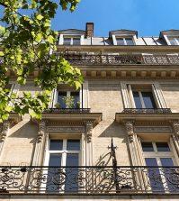 Encadrement loyers, Paris