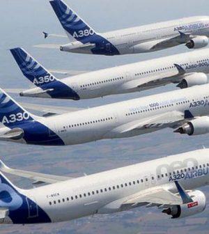 UE taxe Airbus
