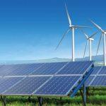 ENR : les capacités de production multipliées par 4 en 10 ans