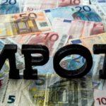 Vers une baisse de la fiscalité de 9 milliards d'euros pour 2020
