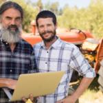 Park and View: l'appli qui rapporte aux agriculteurs