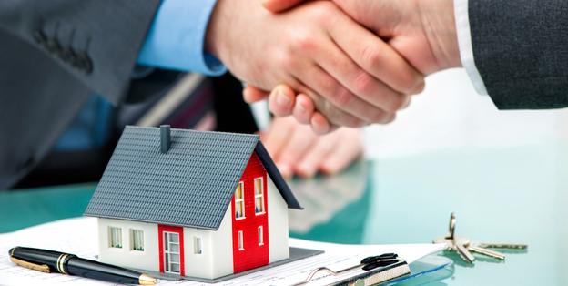 Légère remontée des taux de crédits immobiliers en France