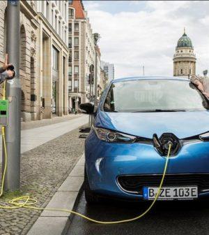 voiture-electrique-marché