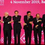 Lancement du RCEP, gigantesque accord de libre-échange asiatique