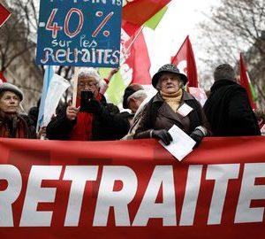 réforme-retraite-france