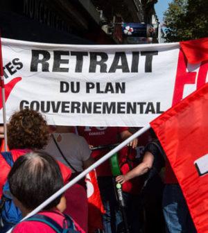 réforme-retraite-grève
