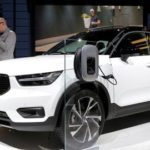 La Chine vise 25% de voitures électriques et hybrides en 2025