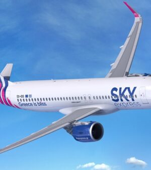 airbus-a320neo-sky express