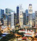 royaume uni-singapour