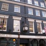 Tiffany & Co enfin racheté par le leader mondial du luxe LVMH