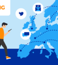 roaming-UE
