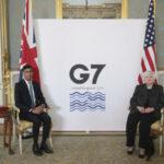 G7 Finances : vers la création d'un impôt mondial sur les sociétés ?