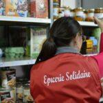 De nouvelles épiceries solidaires apparaissent en France