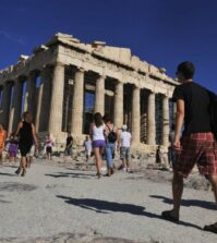 tourisme-grèce-2021