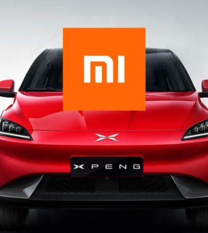 voiture électrique-xiaomi-chine
