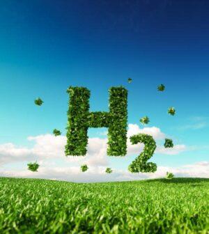Hydrogène renouvelable-lhyfe