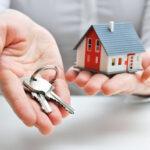 Le marché de l'immobilier français bloqué par la hausse des prix